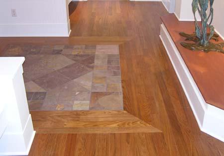Different Types Of Hardwood Flooring
